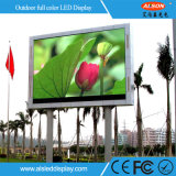 Outdoor P16 RGB True Color Electronic LED Display