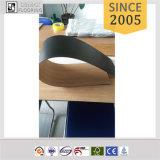 Planche commerciale d'étage de vinyle de PVC de tolérance d'isolation thermique