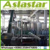 900bph planta de produção automática da água mineral de 5 galões