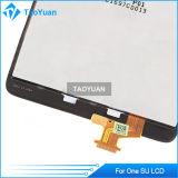 HTCの欲求400のための工場価格LCDのタッチ画面1 Su T528W