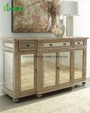 Muebles reflejados con alta calidad