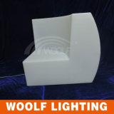 Colore della fabbrica che carica il sofà chiaro del LED