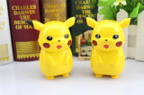 Pokemon portatile va la Banca di potere di capacità elevata di Pikachue di tutto il telefono
