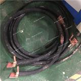 Cable de la refrigeración por agua del horno fusorio de la inducción