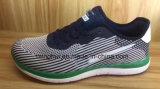 El deporte del producto de la fábrica de China calza los zapatos de la manera de los zapatos corrientes