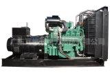 generador diesel 800kVA con el motor del hombre
