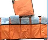 Kit di plastica della stecca di pressione della stecca dell'aria della mano & della manopola del pronto soccorso del kit della stecca dell'aria dell'adulto 6 di alta qualità
