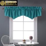 As melhores cortinas de indicador novas baratas Washable da cozinha do projeto