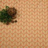 Lacet chimique de tissu de maille de broderie de Solubal de l'eau de lacet