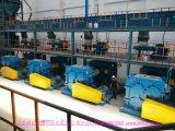 مصنع يبيع مستديرة أسطوانة [أرغنيك فرتيليسر] كريّة طينيّة كسّار حصى