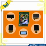 "256X64 5.5 "" 3.3 미터를 위한 가장 큰 OLED 스크린은 직물 인쇄를 조정한다"
