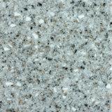 Surface solide acrylique en pierre artificielle blanche de la Chine 12mm Corian