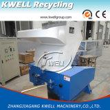 Frasco plástico do saco do triturador/película da vida longa do uso que recicl a máquina