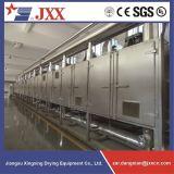 Alto secador eficiente de la correa para el vehículo de desecación