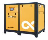 Compressore d'aria rotativo basso della vite di pressione 3bar 5bar