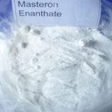 Polvo esteroide gordo Drostanolone Enanthate de la pérdida y del Bodybuilding