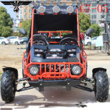 G7-05 Ir-Carro luxuoso ATV