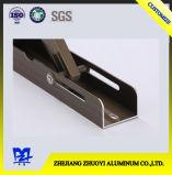 Perfil a do alumínio cinco