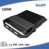 SMD 30W 50W 100W 150W LEDのフラッドライト110lm/W