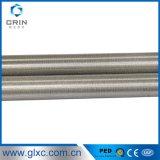 Hohe Leistungsfähigkeits-geschweißtes Stahlrohr 304, 316 für Wärmetauscher