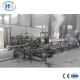 Glasfaser Hot Cutting Pelletizing Extrusion für Color Masterbatch