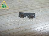 중국 공급자 Laser 절단에 의하여 OEM에 의하여 주문을 받아서 만들어지는 스테인리스 /Aluminum/Zinc 합금 부속