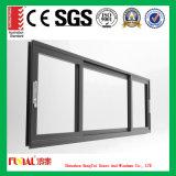 호주 표준 알루미늄 슬라이드 유리 Windows