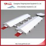 Tissu en PVC imperméable à la qualité à la meilleure qualité en tôle d'aluminium à vendre
