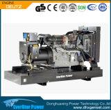 Soundprood elektrischer festlegender gesetzter leiser Dieselgenerator-Energie Genset Dynamo