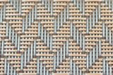 Weave Placemat жаккарда сплетенное PVC для Tabletop & настила