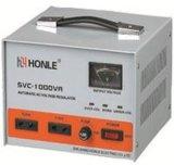 Precio razonable SVC-1000 Fase único regulador completamente automática de voltaje CA