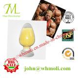 절단 주기와 무게 스테로이드 분말 Yohimbine 염산염 65-19-0 (Yohimbine HCl)