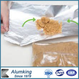 Compositedの処置および柔らかい気性のアルミニウム台所ホイル