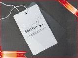 Modifica di caduta stampata indumento della modifica di caduta del Libro Bianco