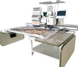De multifunctionele 1+1 Gemengde Machine Ss1201 1+1 van het Borduurwerk