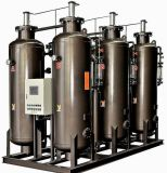 Завод воздушной сепарации Psa генератора азота скида