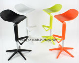 高品質の商業ABS Barstool棒椅子(LL-BC022)