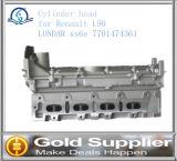 Renault L90 Londar Xs6e 7701474361のためのシリンダーヘッド