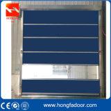 Portes d'obturateur de rouleau d'alliage d'aluminium (HF-170)
