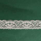 Ткань шнурка утески эластичная улучшает для вспомогательного оборудования Grment