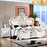 Juego de muebles de dormitorio con armario y tocador (W801 #)