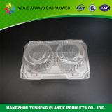 Contenitori di plastica superiori promozionali del bigné
