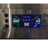 工場熱い販売高品質の新しく完全なボディステンレス鋼3の味のアイスクリーム機械そしてフローズンヨーグルト機械
