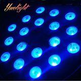 Colore completo caldo 18PCS*10W 6 di vendita DMX512 in 1 indicatore luminoso della fase chiara di PARITÀ del LED