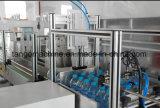 Máquina de envolvimento automática do Shrink do calor da combinação do frasco