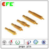 2-30A Veerbelast Contact Pogo Pin Factory