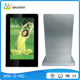 15.6 voller HD 1080P Tischplatten-LCD Monitor des Zoll-für das Bekanntmachen (MW-151MC)