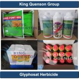 Fornitore del re Quenson Hot Selling Glyphosate 41% 48% SL