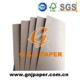 787*1092mm Braunes Packpapier für die Verpackung mit niedrigem Preis für Großverkauf