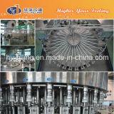 Máquina in-1 del Wahser-Llenador-Capsulador 3 del agua mineral de la botella del animal doméstico